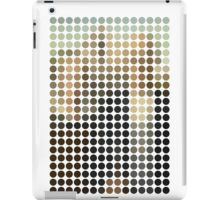 American Gothic Wood Revival iPad Case/Skin