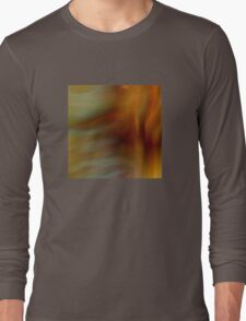 The Color of Desire Long Sleeve T-Shirt