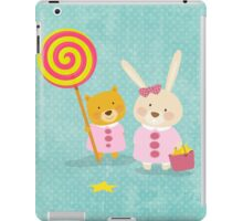 Looking for stars iPad Case/Skin