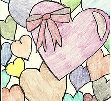 Love blooms by meganmpm1