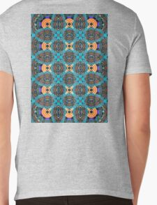 Scale Patterns Galore Mens V-Neck T-Shirt