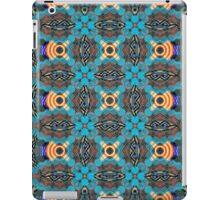 Scale Patterns Galore iPad Case/Skin