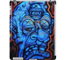 Miami Graffiti iPad Case/Skin