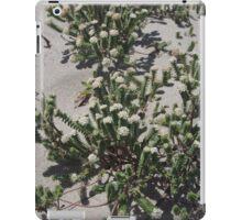 Dune Flowers iPad Case/Skin