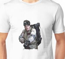 Ghostbusters - Ray Unisex T-Shirt