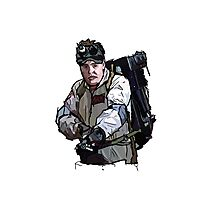 Ghostbusters - Ray Photographic Print
