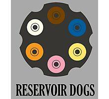-TARANTINO- Reservoir Dogs Photographic Print