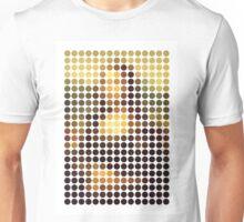 Mona Lisa Reinterpreted Unisex T-Shirt