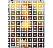 Mona Lisa Reinterpreted iPad Case/Skin