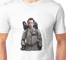 Ghostbusters - Peter Venkman (Bill Murray) Unisex T-Shirt