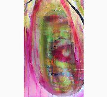 Colour Spray Art Reproduction  Unisex T-Shirt