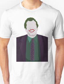 Joker Silhouette - Jack Unisex T-Shirt