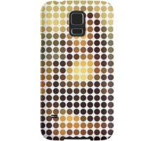 Mona Lisa Reinterpreted Samsung Galaxy Case/Skin