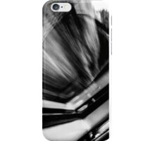 Fast travel  iPhone Case/Skin