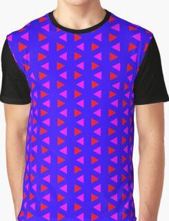 Tetralization (Colors) Graphic T-Shirt
