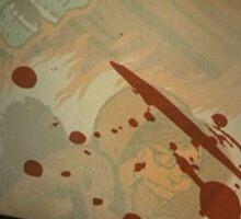 Call of Duty: Infinite Warfare - Zombies Artwork Sticker