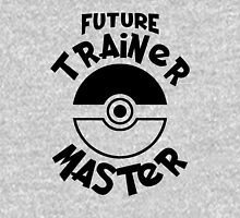 Future Trainer Master, Funny Monsters Trainer Quote T-Shirt Unisex T-Shirt
