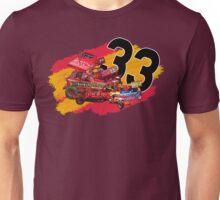 33 Peter Falding Unisex T-Shirt
