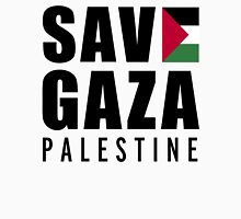 Save Gaza Quote Unisex T-Shirt
