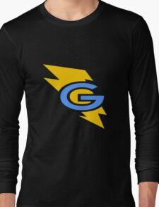 grover Long Sleeve T-Shirt