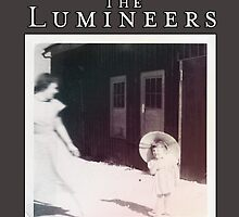 The Lumineers by taylorgalliah