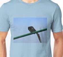 Swallow . Unisex T-Shirt