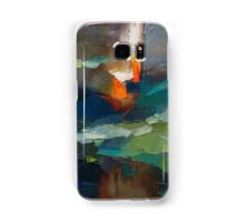 fire Samsung Galaxy Case/Skin