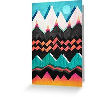 Candyland - Licorice dream Greeting Card