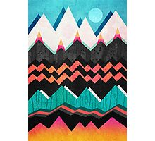 Candyland - Licorice dream Photographic Print
