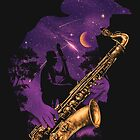 Midnight Jazz by Harry Fitriansyah