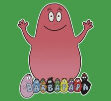 Barbapapa One Piece - Short Sleeve