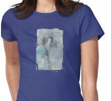 Understanding  Deeper - JUSTART © Womens Fitted T-Shirt