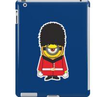 Palace Guard Minion iPad Case/Skin