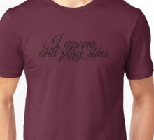 Say Yes To Freewill Unisex T-Shirt