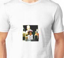 Dre Milk Carton Locked In My Basement Eminem Unisex T-Shirt