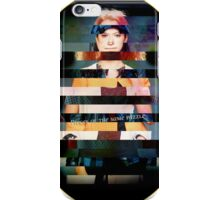 Orphan Black - Pieces Of The Same Puzzle (for Phone cases) iPhone Case/Skin