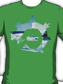 King's Rock - Gyarados T-Shirt
