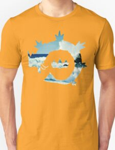 King's Rock - Gyarados T-Shirt
