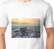 Nature Graffiti Unisex T-Shirt