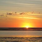 Sunset_Innes NP_South Australia by Kay Cunningham