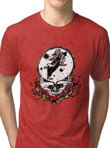 The Original Dead From Israel Tri-blend T-Shirt