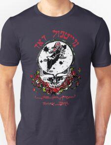 The Original Dead From Israel Unisex T-Shirt