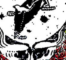 The Original Dead From Israel Sticker
