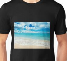 Relax by the Sea Unisex T-Shirt