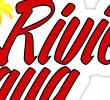 Riviera Maya Sticker
