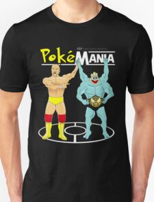 King's Rock - Pokemania T-Shirt