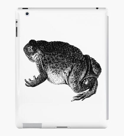 Frodo Toado  iPad Case/Skin