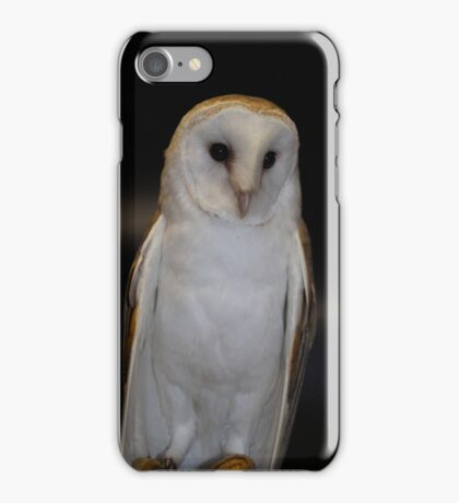 Luther IV iPhone Case/Skin