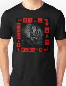 Cycle of Evolve Unisex T-Shirt