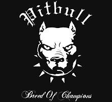Pitbull Breed of Champions T-Shirt